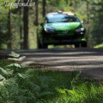 Peugeot 206 asa-morvan-rallye
