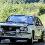 Opel asa-morvan-rallye