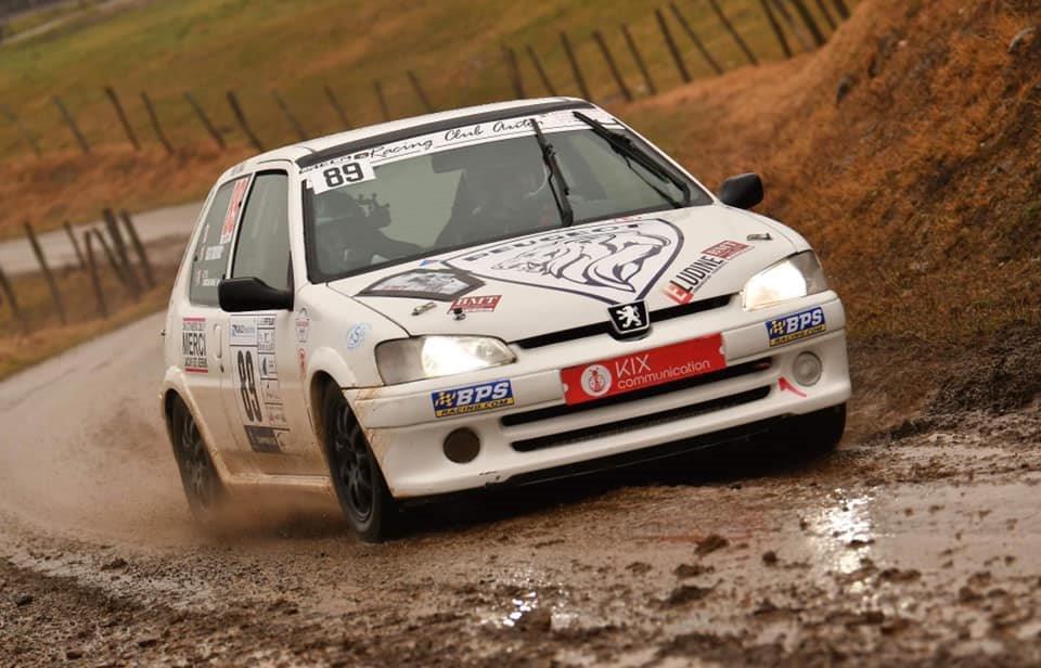 Retour sur les Rallyes de début de saisons