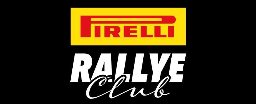 PIRELLI rally-club