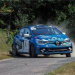 Renault rallye asa morvan