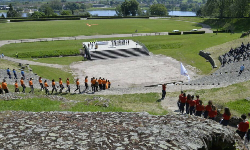 theatre-romain-autun-asa-morvan-rallye-la-chataigne-sud-morvan